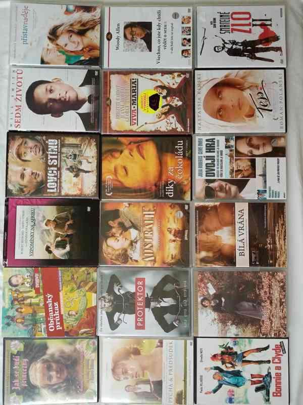 180orig.DVD vyznamných režisérů od 70 Kč - foto 3