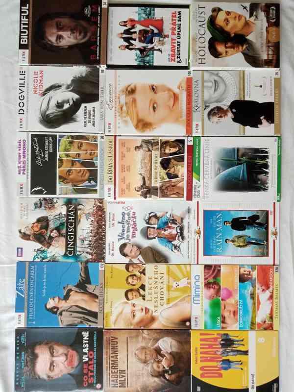 180orig.DVD vyznamných režisérů od 70 Kč - foto 7