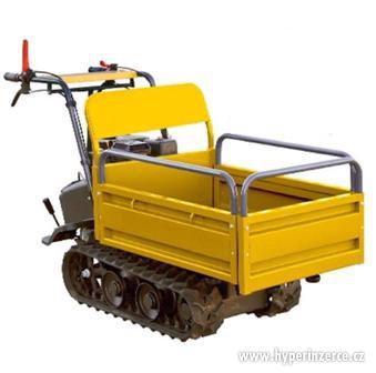 Mini Dumper Lumag MD 500II - foto 1