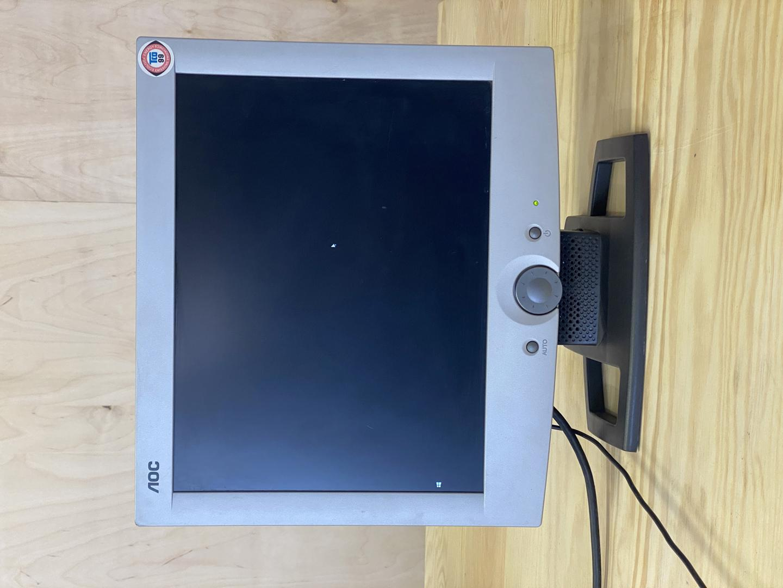 LCD Monitor AOC LM520A - foto 1