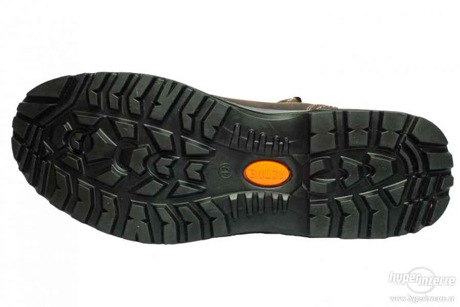Meran (pánská i dámská obuv) - foto 4