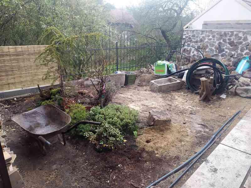 Vaše zahrada je Potěšení :) - foto 4