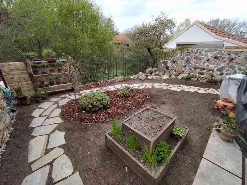 Vaše zahrada je Potěšení :) - foto 5