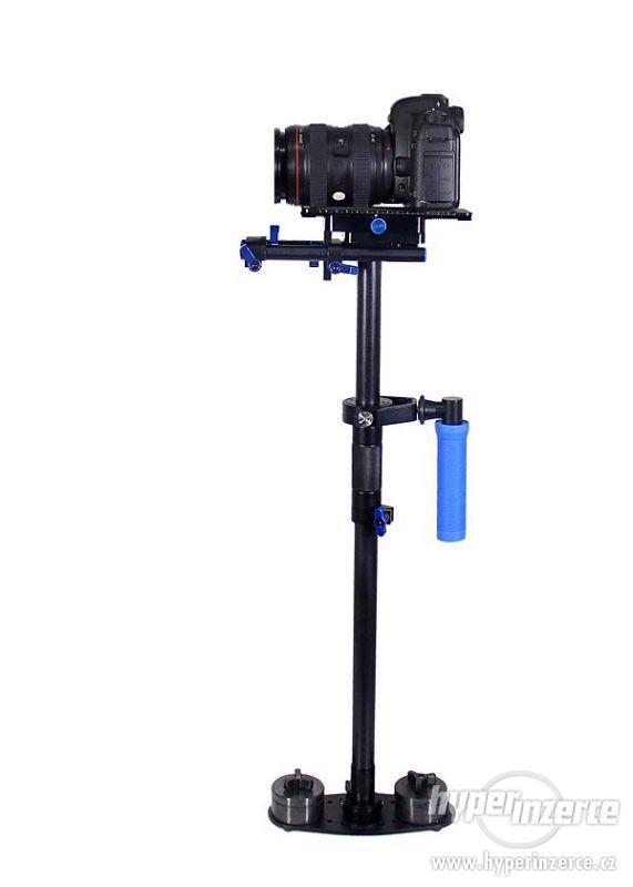 Steadycam - kamerovy stabilizator