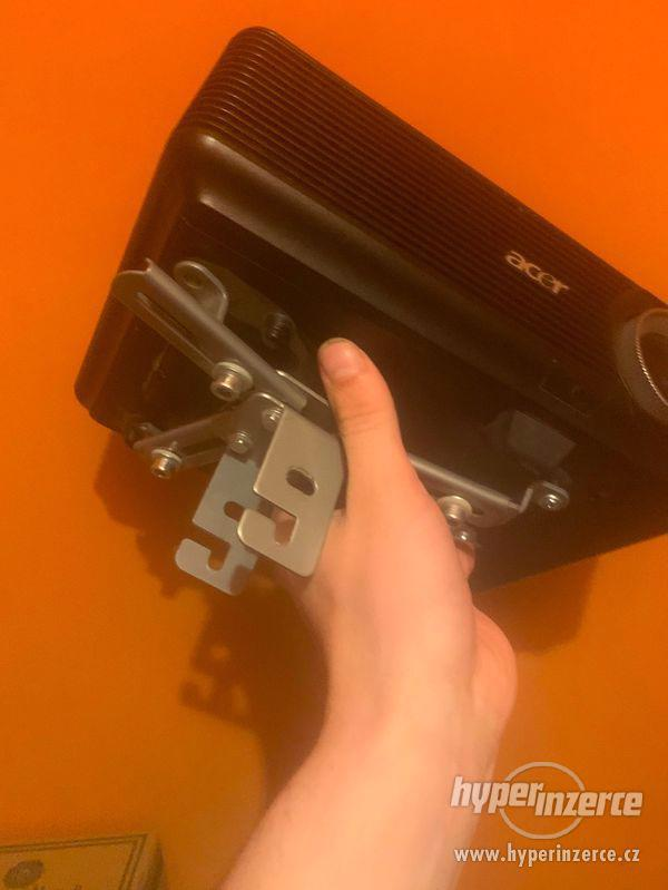 P1100 acer , Nobo platno, stropni drzak - foto 6