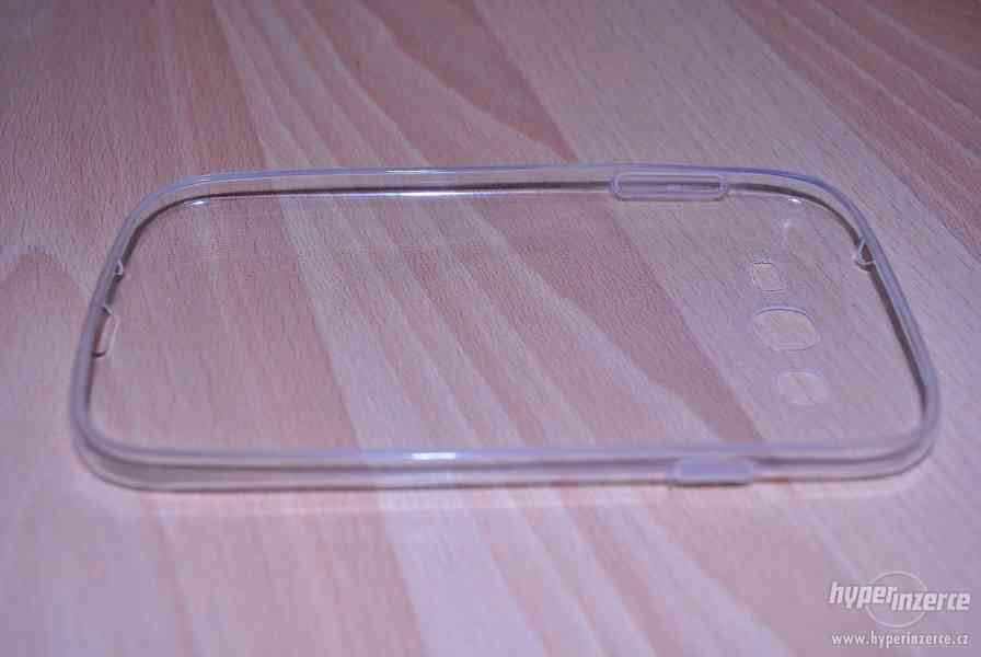 Silikonové Pouzdro Samsung Neo Plus Duos GT-I9060I - foto 3