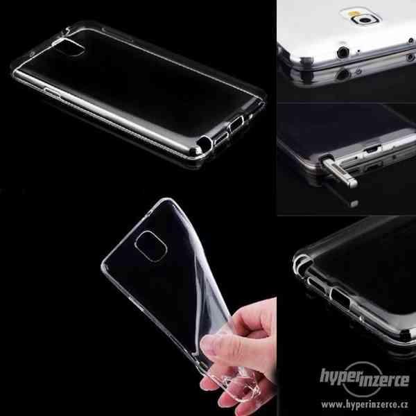 Silikonové Pouzdro Samsung Neo Plus Duos GT-I9060I - foto 4