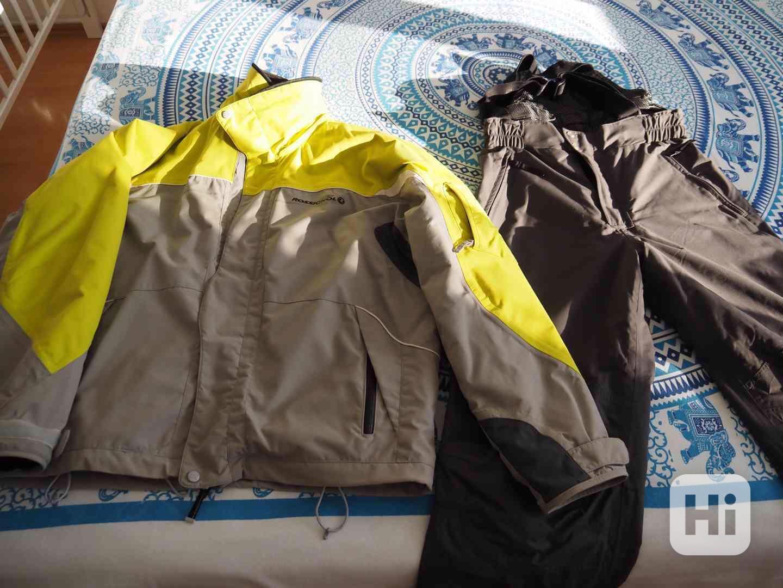 Lyžařská bunda a kalhoty Rossignol - foto 1