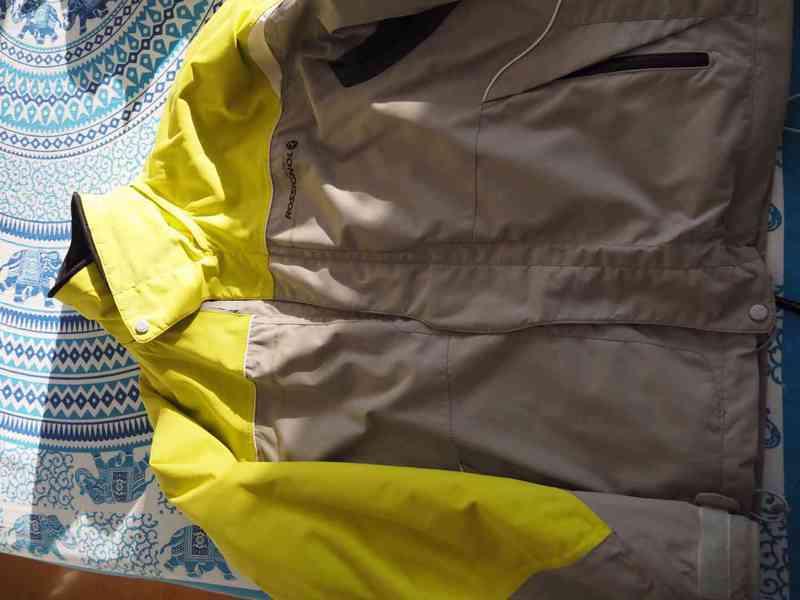 Lyžařská bunda a kalhoty Rossignol - foto 2