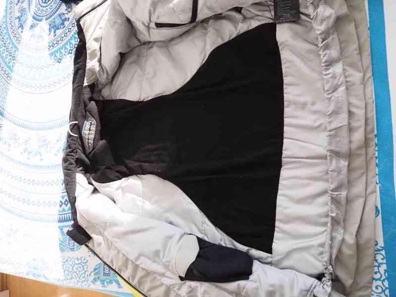 Lyžařská bunda a kalhoty Rossignol - foto 3