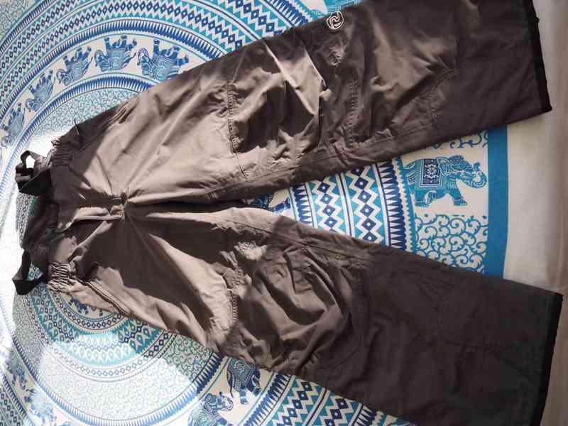 Lyžařská bunda a kalhoty Rossignol - foto 4