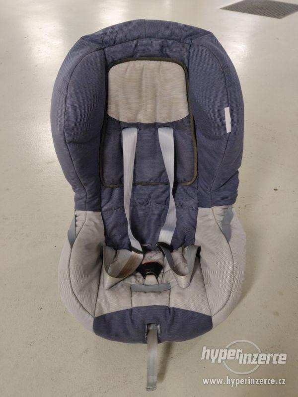 Detska autosedacka / sedacka do auta