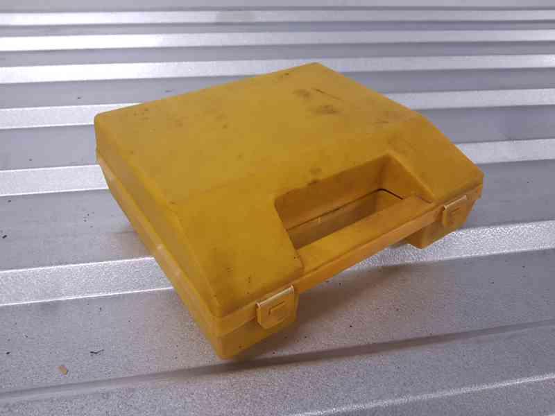 Microwave leakage detector INTEC - TEC 500 - foto 1