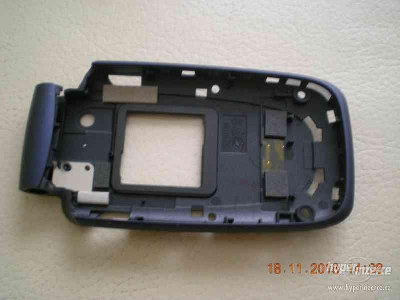 Motorola V360 - vše ORIGINÁL Motorola od 1,-Kč - foto 5