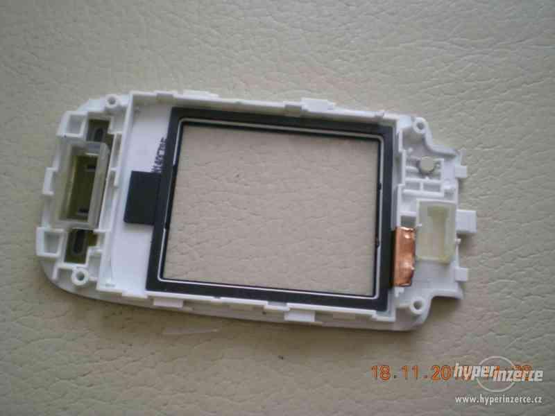 Motorola V360 - vše ORIGINÁL Motorola od 1,-Kč - foto 7