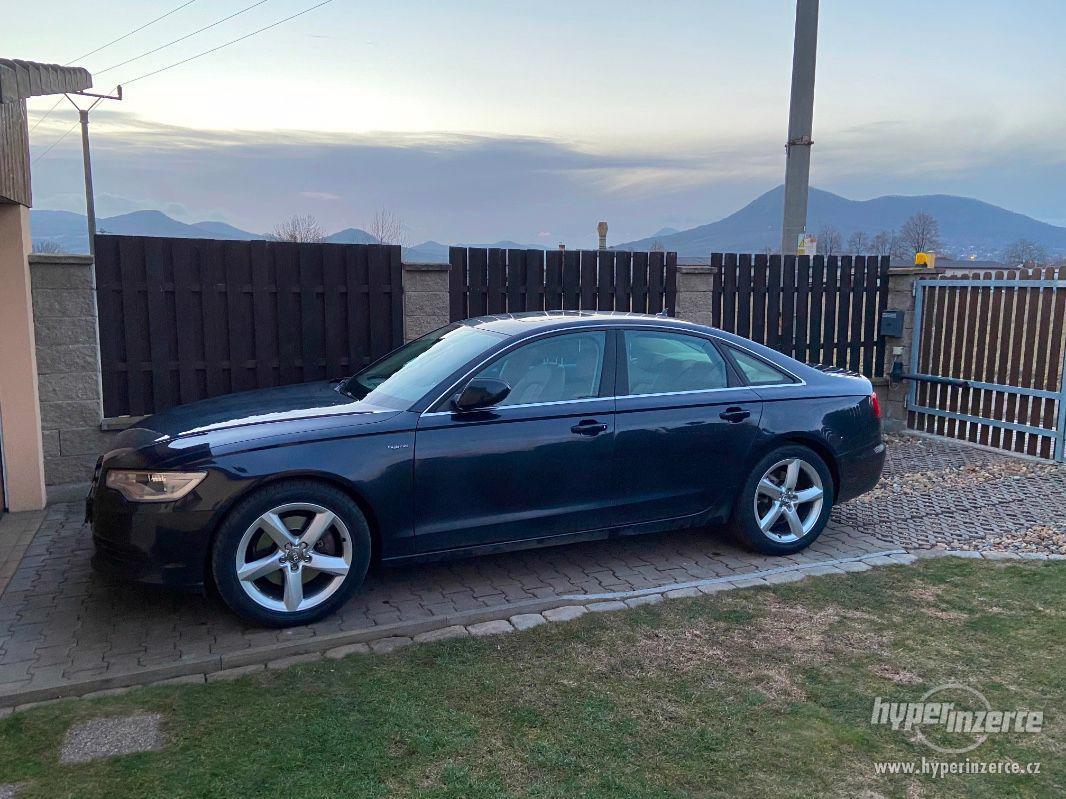 Audi A6 2.0tsfi - foto 1