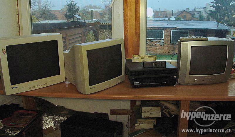 Prodám různé elektro zařízení - foto 1