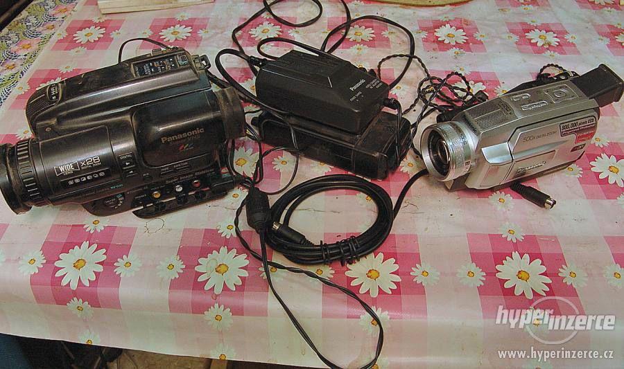 Prodám různé elektro zařízení - foto 2