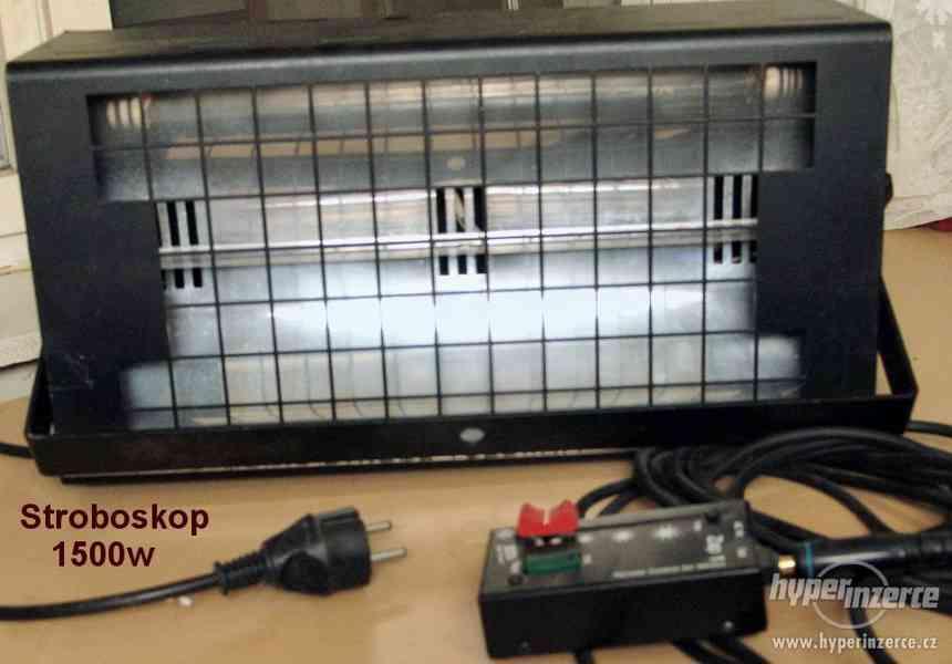 Prodám různé elektro zařízení - foto 5