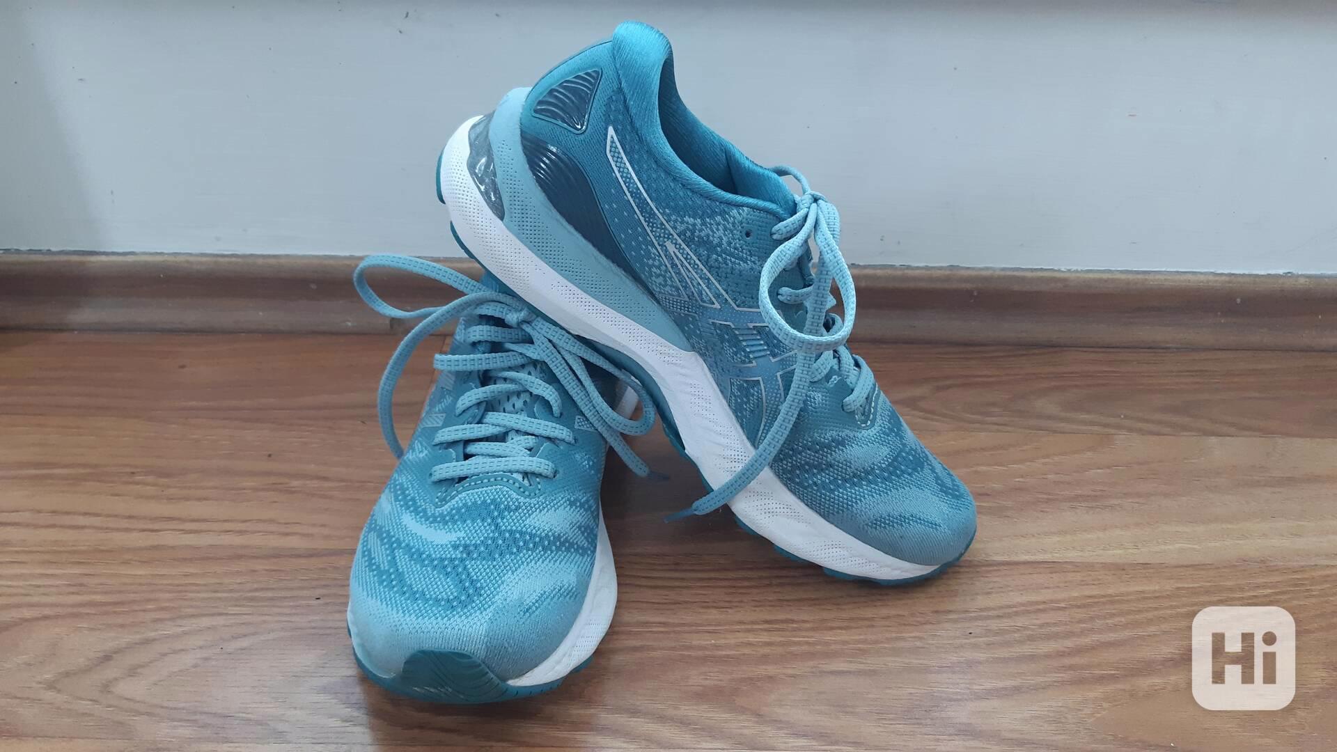 Běžecké boty - foto 1