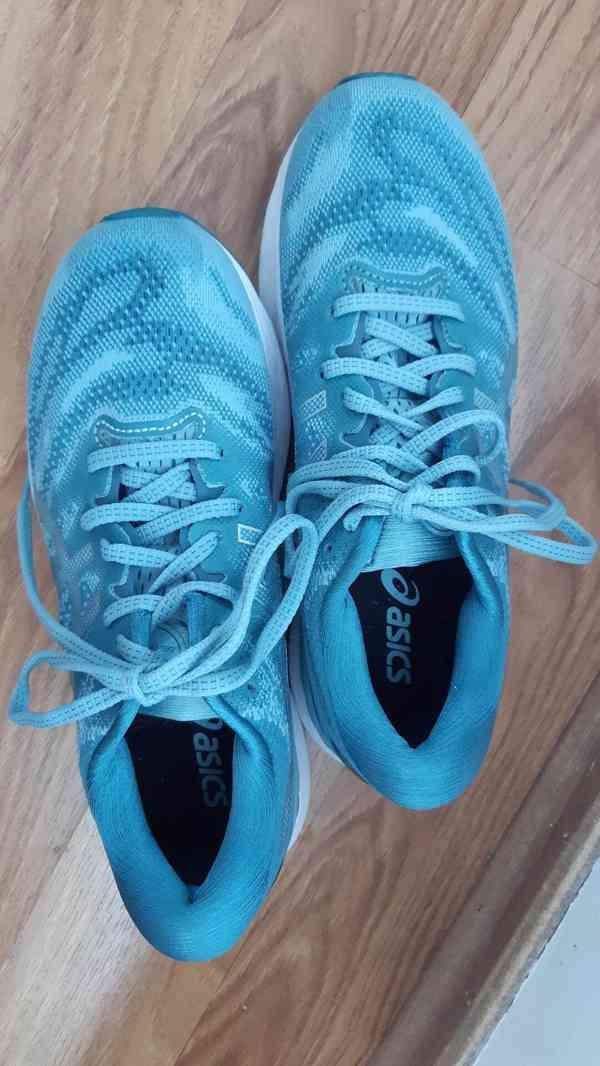 Běžecké boty - foto 3