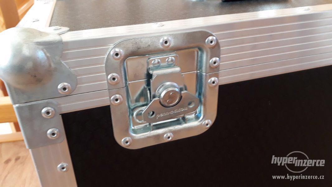 Univerzální case kufr 505x300x300 stále aktuální - foto 2