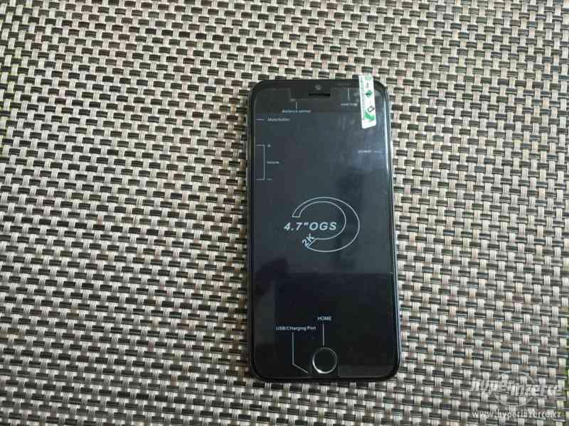 Luxusní Phone6 Quad Core 1.3GHz 13.0 Mpix 1GB RAM dualsim. P - foto 1