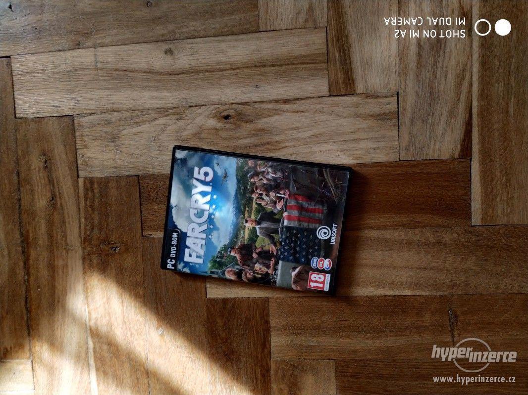 FARCRY 5 - foto 1
