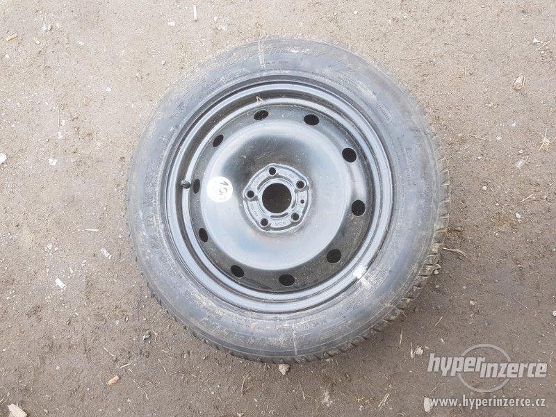 Disk 5x108 Renault 205/55/16