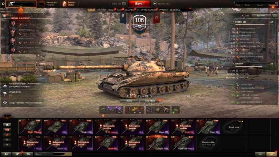 World of Tanks - foto 2