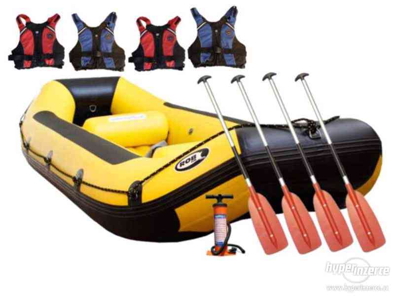 SET - Raft Hobit 400 ROBFin