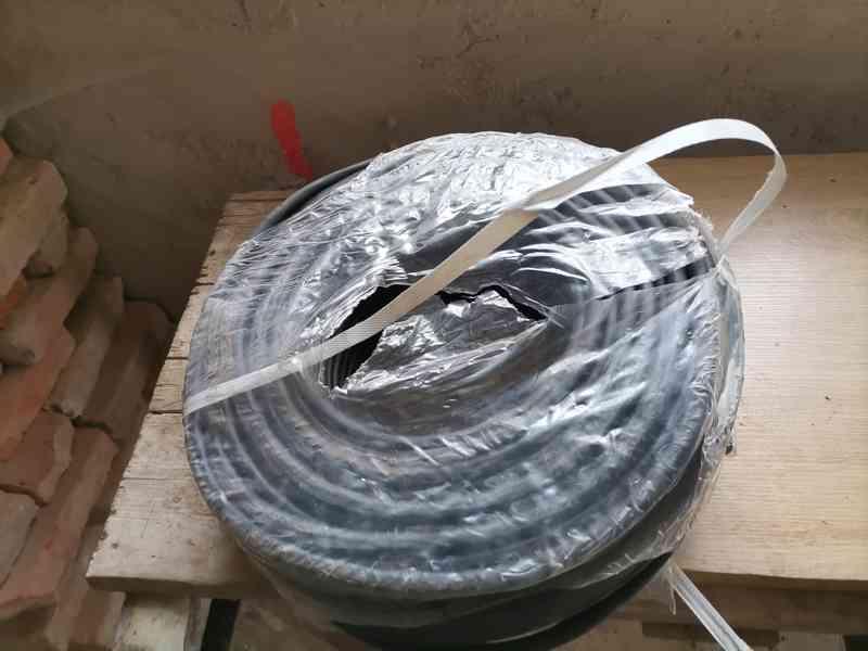 Kabel prodlužovací h05rr f 5g2,5 100bm - foto 2