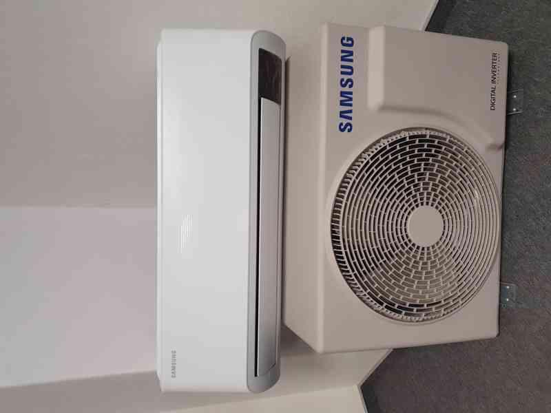 Klimatizace do bytu,domu,kanceláře / SAMSUNG,  nová záruka !