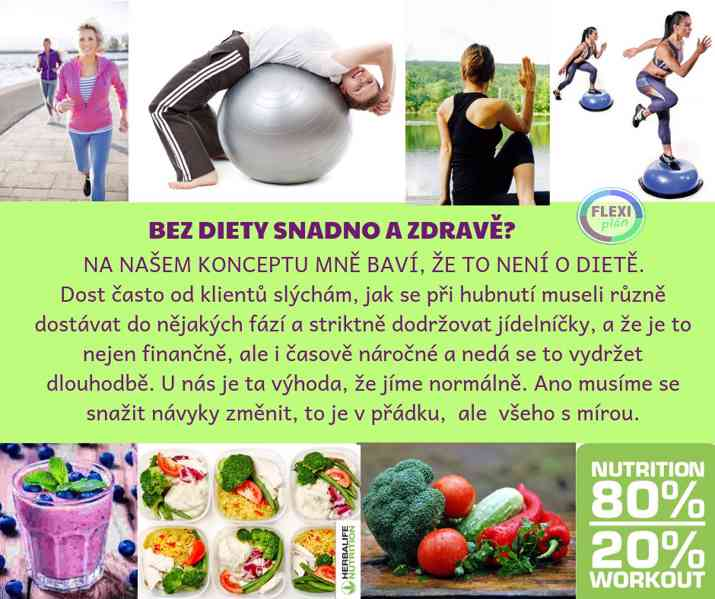 Zdravý životní styl - foto 2