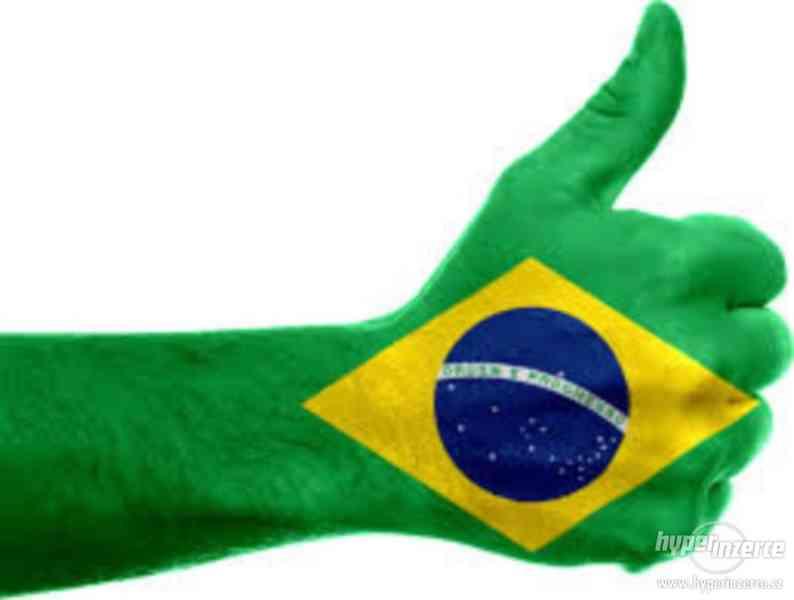 Brazilská portugalština pro začátečníky!
