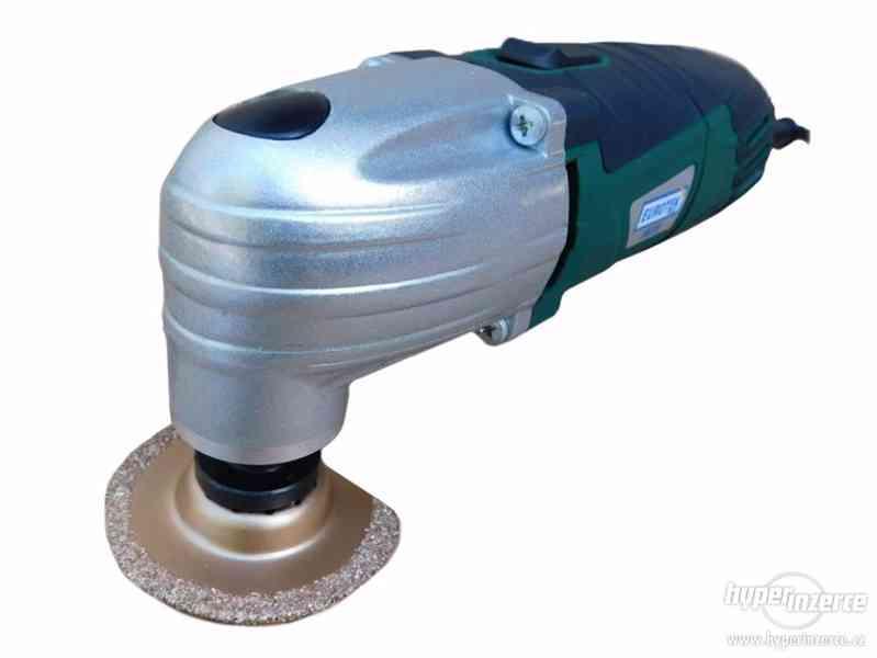 Multifunkční  bruska (RENOVATOR) 1400W - foto 3