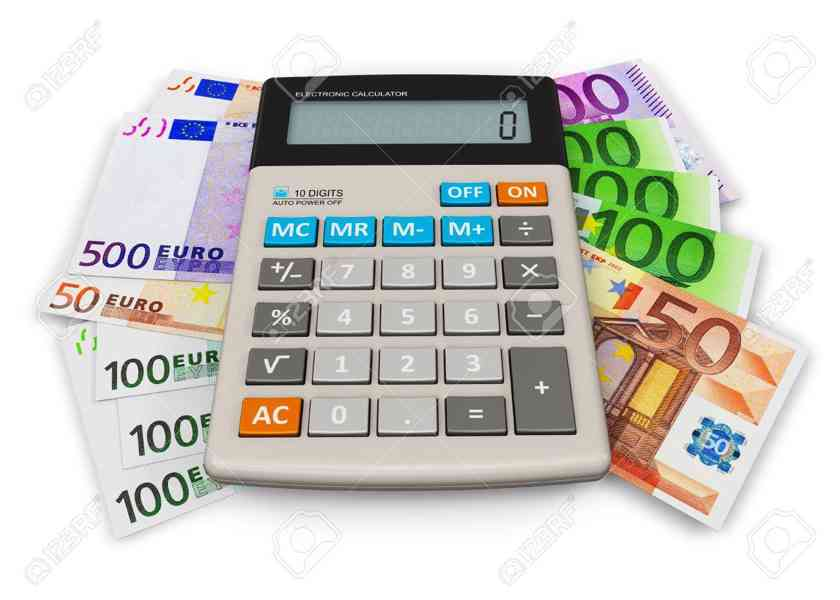 Nabídka úveru mezi seriózními financníky ve Francii