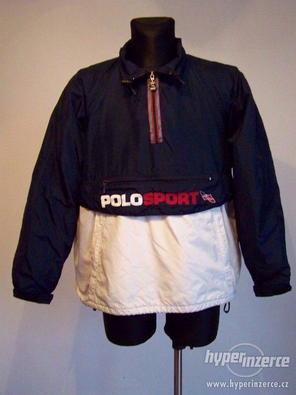 Pánská bunda - pánské značkové oblečení