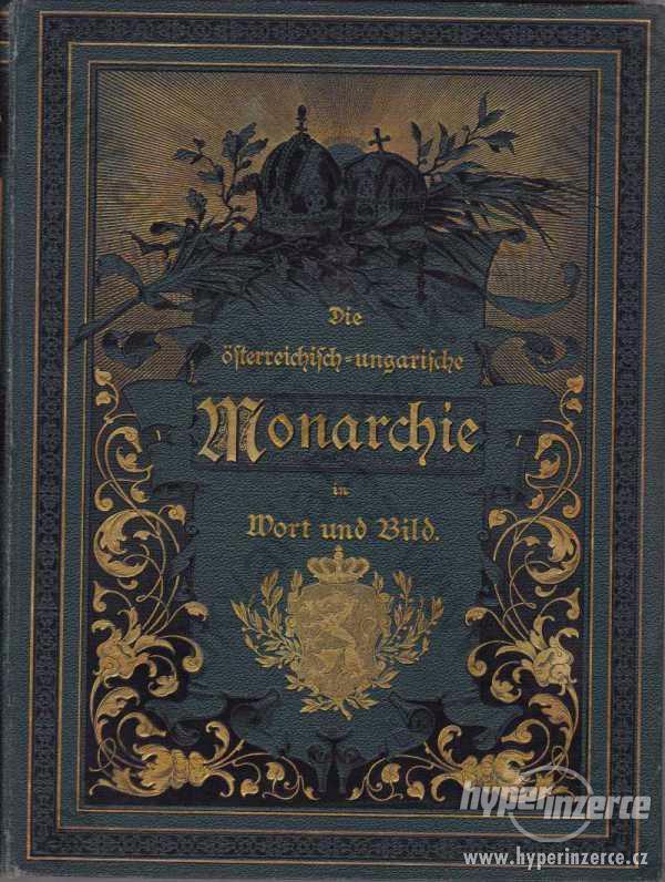 Steiermark  Monarchie in Wort... 1890