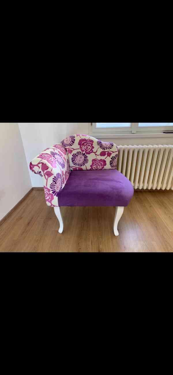 Křeslo Lesure Chair z Turecka