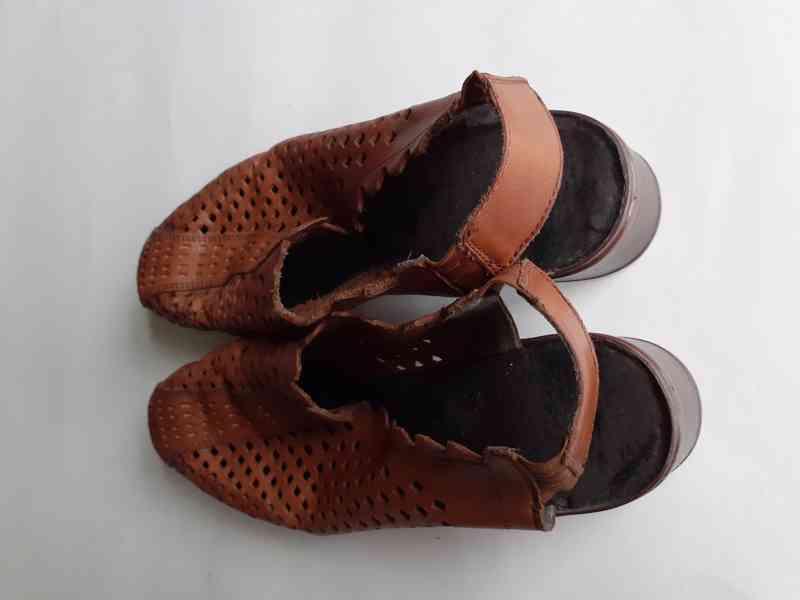 Dámské boty - foto 2