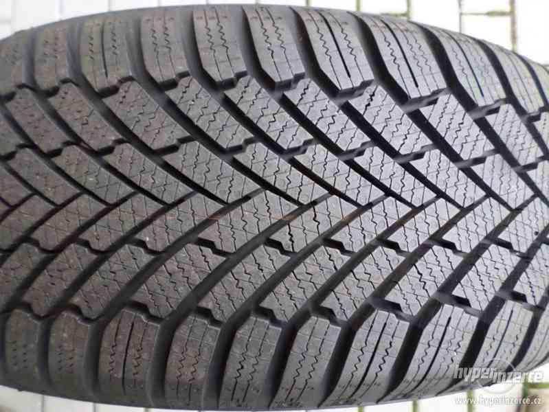 Nové zimní pneu 205/55R16 91H CONTINENTAL TS 860