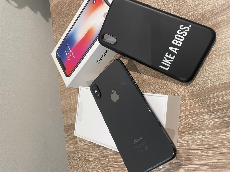 iPhone X - foto 1