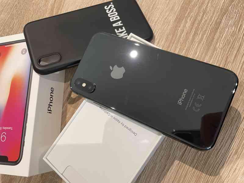 iPhone X - foto 6