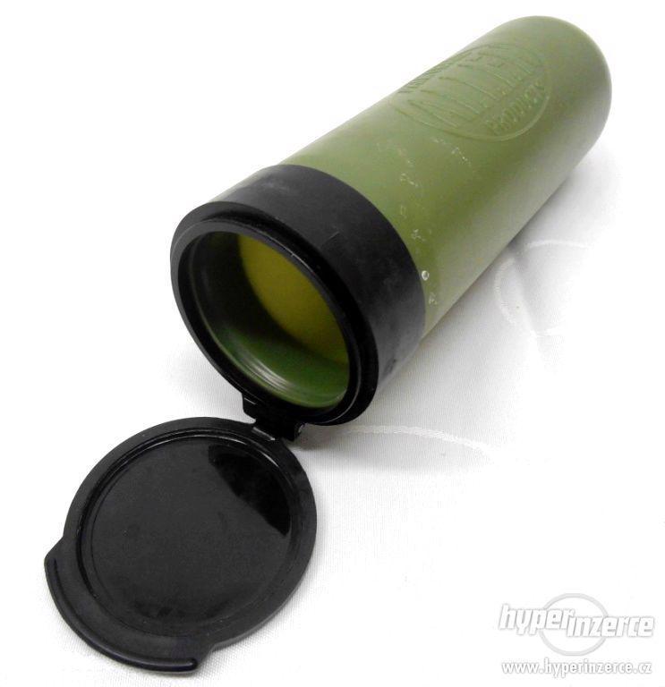 Paintballová tuba na 100 kuliček - foto 1