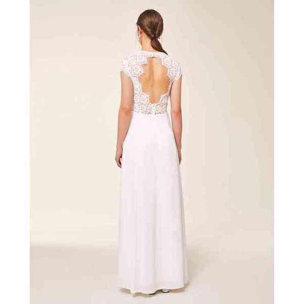 Ivy&Oak - Svatební šaty Lace Velikost: 38 - foto 2