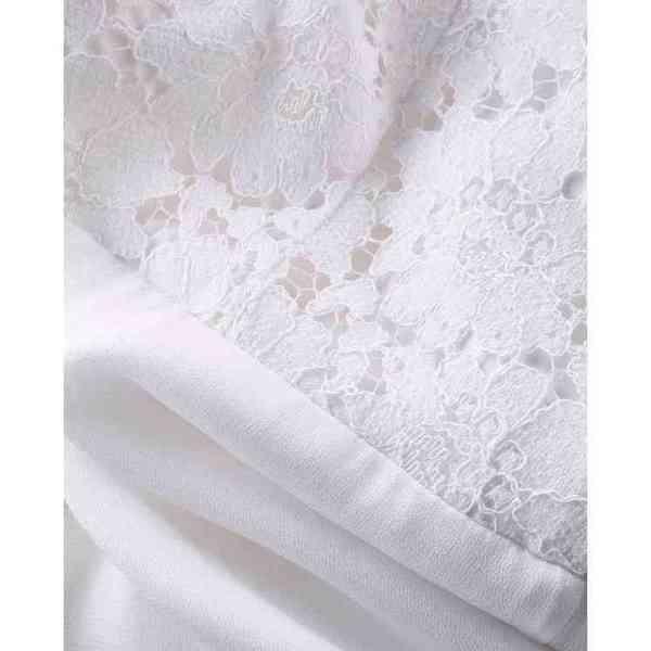 Ivy&Oak - Svatební šaty Lace Velikost: 38 - foto 5