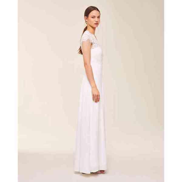 Ivy&Oak - Svatební šaty Lace Velikost: 38 - foto 1