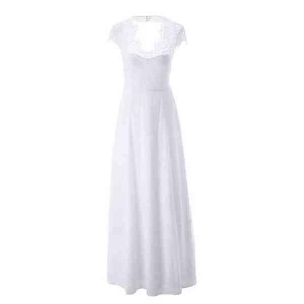 Ivy&Oak - Svatební šaty Lace Velikost: 38 - foto 6
