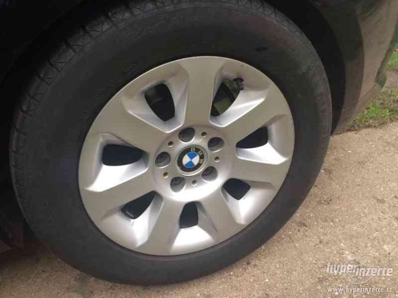 "Zimní kola BMW 16"""